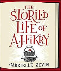 Book Discussion - The Storied Life of AJ Fikry