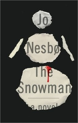 Book Discussion - The Snowman