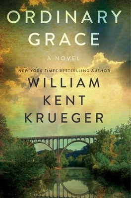 Book Discussion - Ordinary Grace