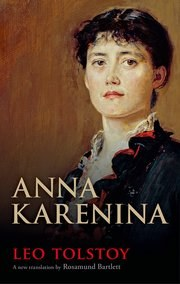 Book Discussion - Anna Karenina