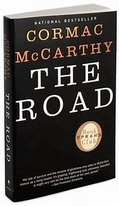 Book Discussion - The Road