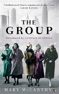 Book Discussion - The Group