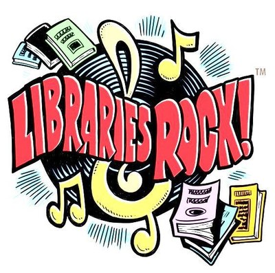 END: Summer Reading Program: LIBRARIES ROCK!