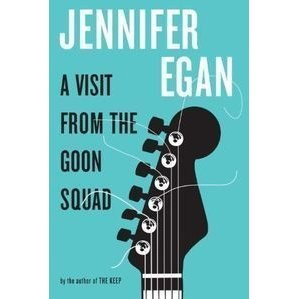 Book Discussion - A Visit from the Goon Squad