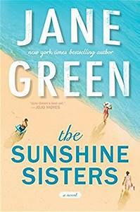 Book Discussion - The Sunshine Sisters