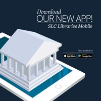 New library app!
