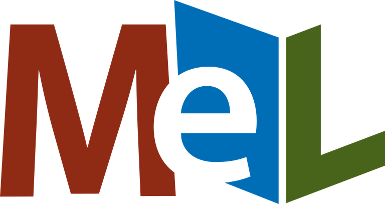 Mel Color Logo Only Onlinepng Utica Public Library